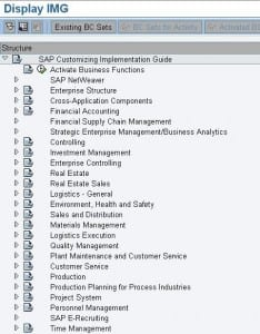 complete sap spro configuration guide SAP Best Practices Quick Guide SAP IMG Guide