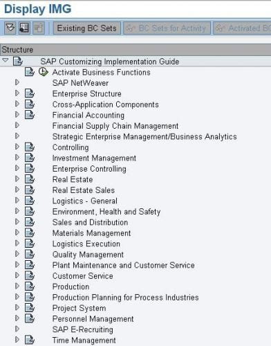 Implementing Sap Erp Sales & Distribution Pdf