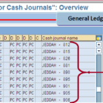 Understanding Cash Journal Process in SAP